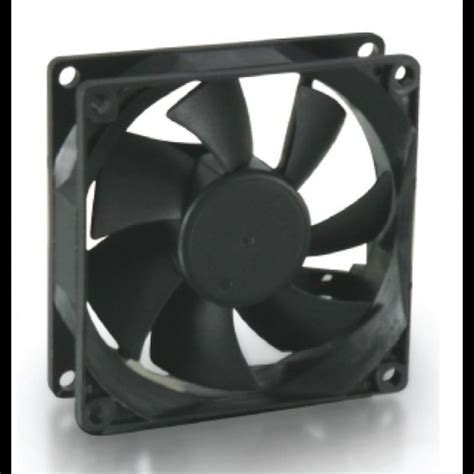120 x 120 x 25mm fan ventilator 120mm 120 x 120 x 25mm mypc timisoara