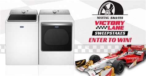 enter hhgregg daily sweepstakes giveaway to win washers and dryers every day in may - Enter Daily Sweepstakes