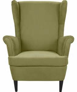 Shop Armchairs Buy Wingback Fabric Chair Green At Argos Co Uk Your