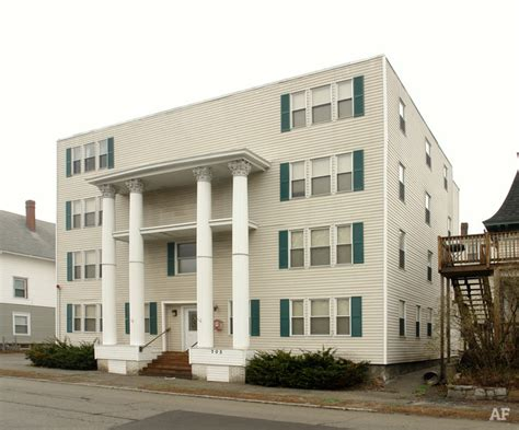 Apartment Search Nh 705 Union St Manchester Nh Apartment Finder