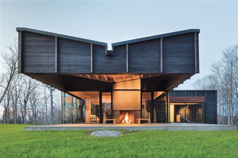 michigan house michigan lake house by desai chia architecture 2016 best of year winner for country house