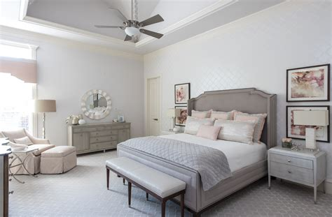why is it called a master bedroom classic with a twist client project a neutral master