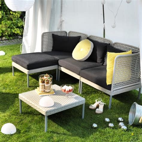 ikea garden furniture enholmen set from ikea garden furniture housetohome co uk