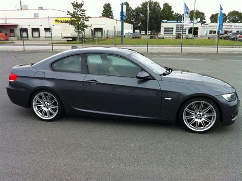 Bmw 1er Coupe Scheiben Tönen by 335d Coupe 3er Bmw E90 E91 E92 E93 Quot Coupe