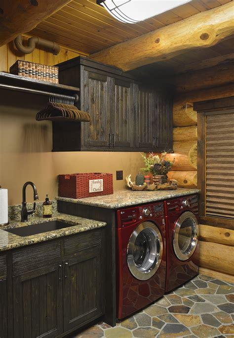 50 Best Laundry Room Design Ideas For 2017 Rustic Laundry