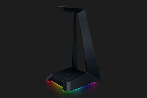 Jual Razer Headset Stand razer base station chroma headset stand