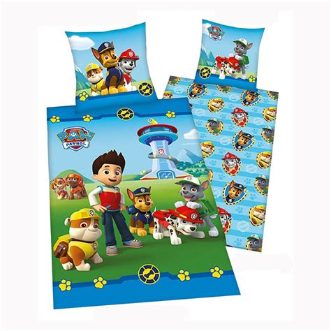 boys bedding saveemail 3d transformer printed blankets paw patrol official duvet cover sets various designs kids