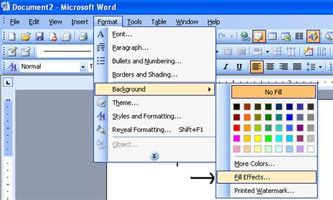 background pattern word 2010 use patterns in background microsoft office support