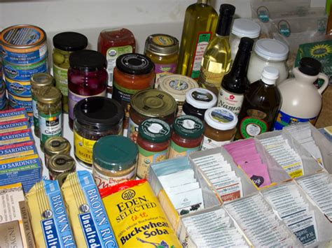 Kosher Food Pantry by Kitchen Tip Archives Real Food Kosher