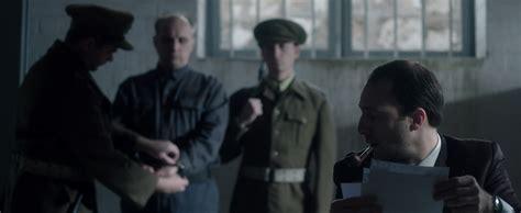 The Interrogation by The Interrogation Eye On