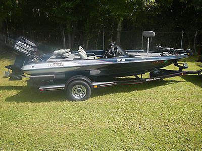 used boat trailers in kentucky 1999 triton tr18 for sale in london kentucky