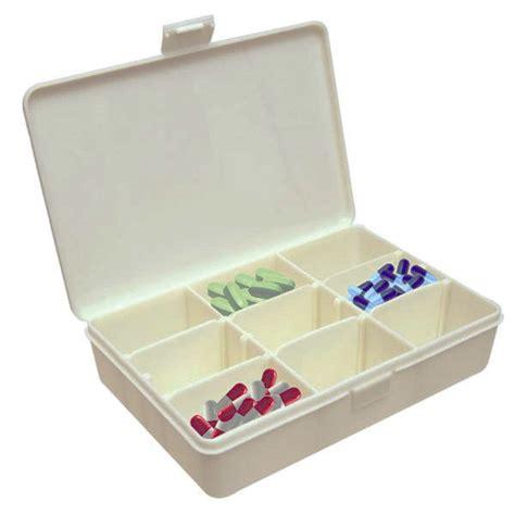 Box R15 China Plastic Pill Box Sy R15 China Pill Box Vitamin Box
