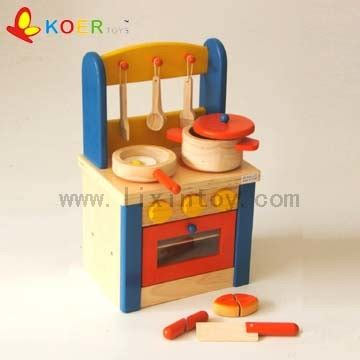 Wooden Kitchen Toys by China Wooden Toys Kitchen Set Lx629 China Wooden