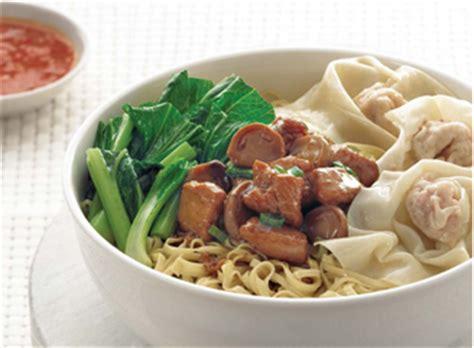 membuat mie untuk pangsit resep cara membuat mie ayam jamur pangsit enak spesial
