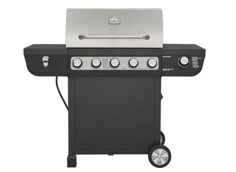 Backyard Brand Grills by New Grill Brands Want To Take Your Backyard