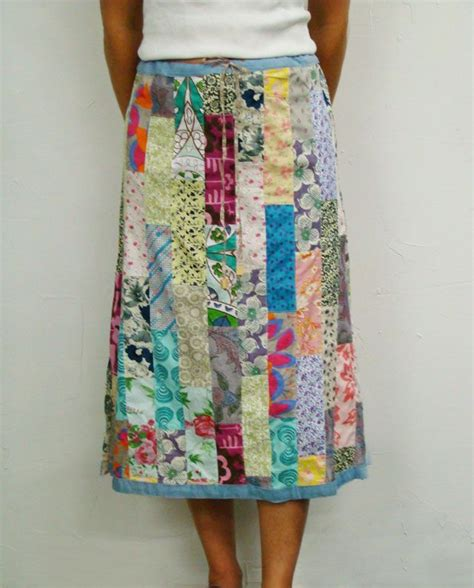 Patchwork Skirt Pattern Free - 365 best sewing images on sewing projects