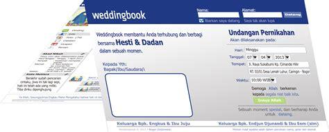 download desain undangan facebook tin s blog