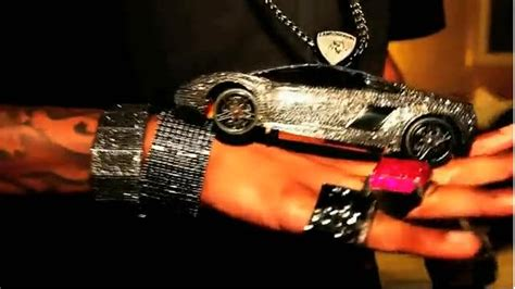 soulja boy lamborghini chain who has the best chains ym or cmb page 4