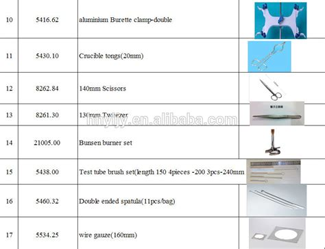 stand for burette physics laboratory instruments buy