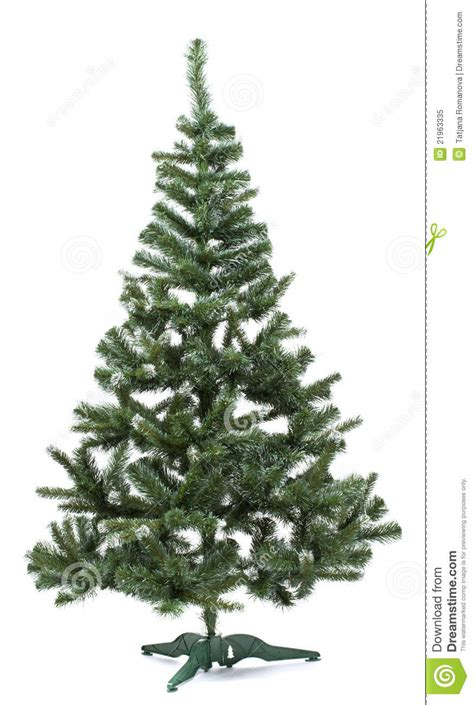 morrisons fake christmas trees artificial tree stock image image of conifer 21963335