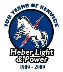 Heber Light And Power heber power and light proposes rate increase kpcw
