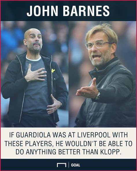 Bongo Cant Do Any Better by Liverpool News Guardiola Wouldn T Do Any Better Than