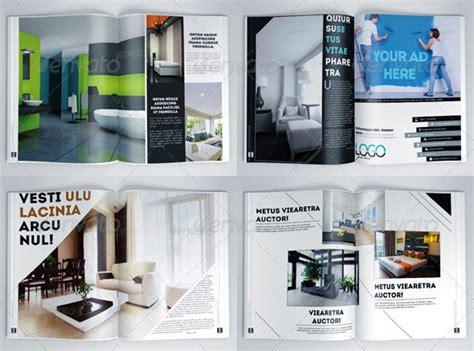 architecture magazine layout design 10 beautiful indesign templates for architecture magazine