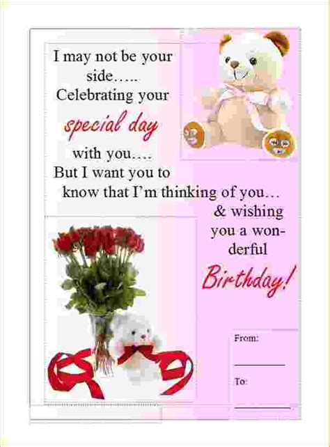 printable birthday cards microsoft word birthday card word template gangcraft net