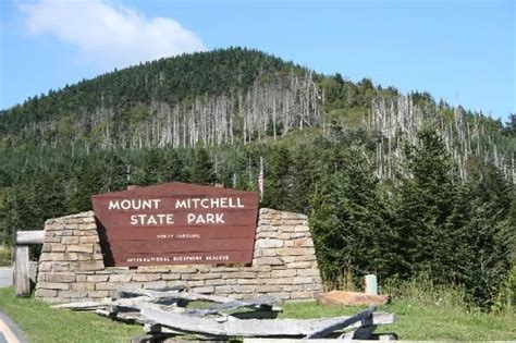 mount mitchell north carolina mount mitchell north carolina places i have been and