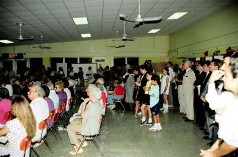 What Is Standing Room Only by Key Biscayne Historical Heritage Society Residents