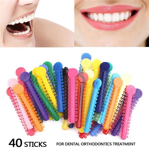 braces color bands color braces rubber bands www pixshark images