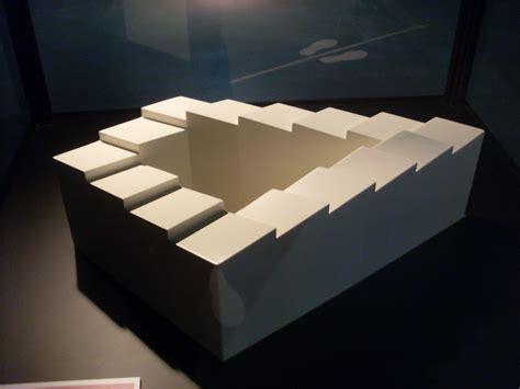 unendliche treppe und wissenschaftliche weiterbildung barca
