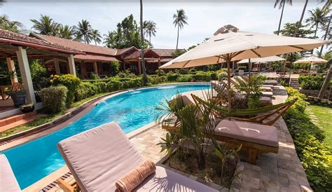 Cassia Cottages Phu Quoc by Cassia Cottage Phu Quoc Barrom Reisen