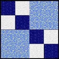 free easy quilt block patterns quarters kansas