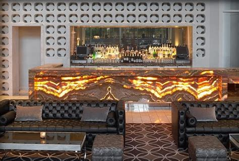 George Interior Design by George Interior Design George Projects W Hotel