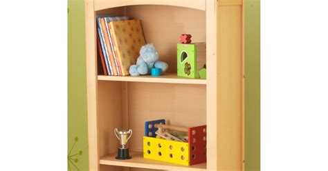 3 shelf bookcase kidkraft avalon