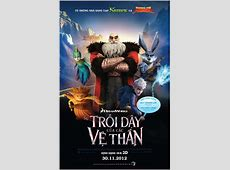 Sự trỗi dậy của các Vệ thần – Wikipedia tiếng Việt Jude Law Rise Of The Guardians