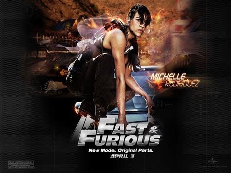 Download Film Gratis Fast And Furious 4 | free download hq fast and furious 4 wallpaper num 5