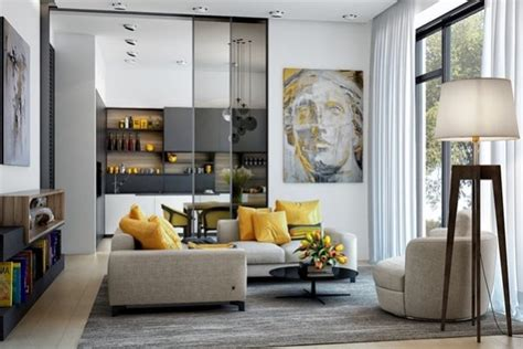 color trends 2017 home interiors home decor trends 2017 get the yellow sunshine on home