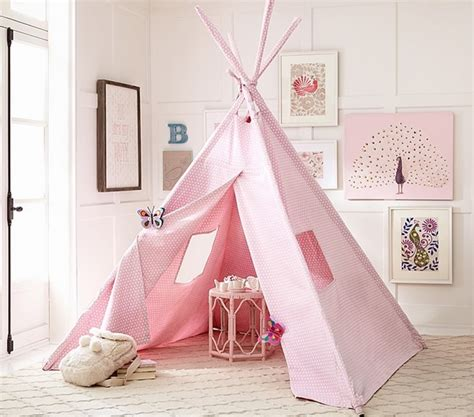 kids bedroom teepee kids teepees gorgeous colorful tents for kids rooms