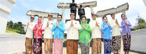 Baju Ning Surabaya sekilas tentang kota surabaya kota metropolitan kedua di indonesia juga salah satu kota