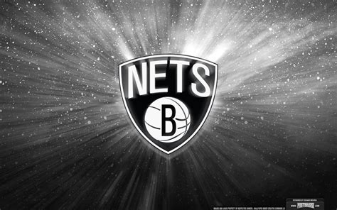 Brooklyn Home Design Blog brooklyn nets logo wallpaper posterizes nba wallpapers