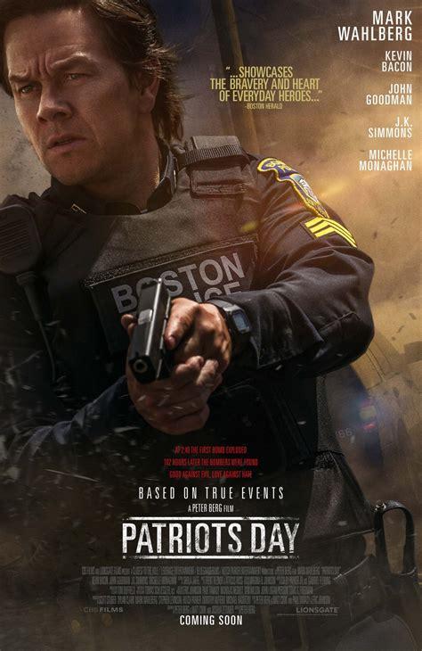 patriots day patriots day dvd release date redbox netflix itunes
