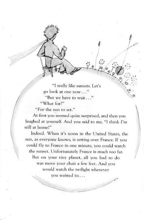 The Little Prince « Book-A-Day Almanac