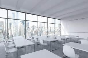 Sur La Table Classes Nyc by Panoramique Salle De Classe Moderne Avec Vue Sur New York