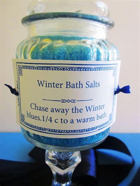 Winter Detox Bath Essential Sweating by 1000 Ideas About Detox Bath Recipe On Cold
