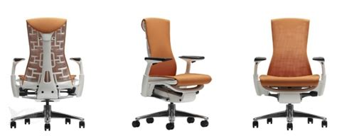 desk for tall person herman miller embody herman miller embody chair black