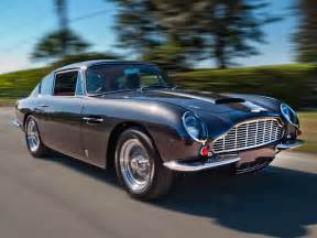 Aston Martin Db6 Vantage 1966 Aston Martin Db6 Vantage 489 500 Sold