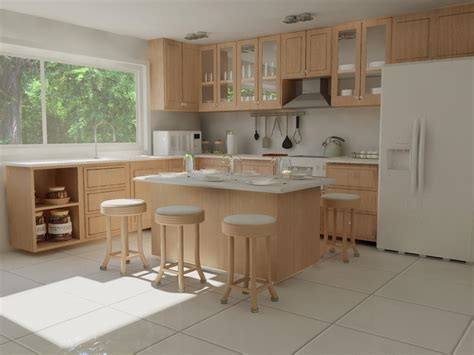 Kitchen Design Idea 42 Best Kitchen Design Ideas With Different Styles And Layouts Homedizz