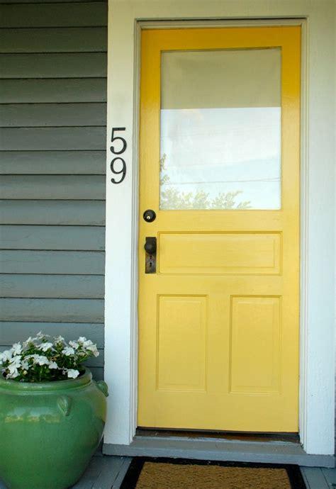 bright yellow door 96 best yellow front doors images on pinterest windows